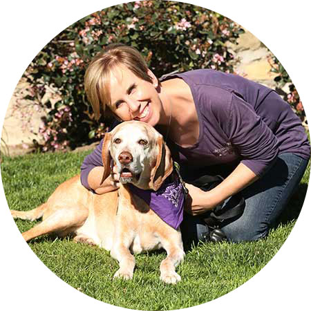 Animal Amour, Inc.'s Founder, Joni Oldfield
